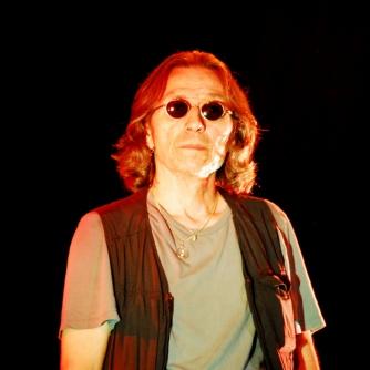 John Trudell, 2009